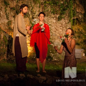 Collectif La Falaise In Love with Shakespeare